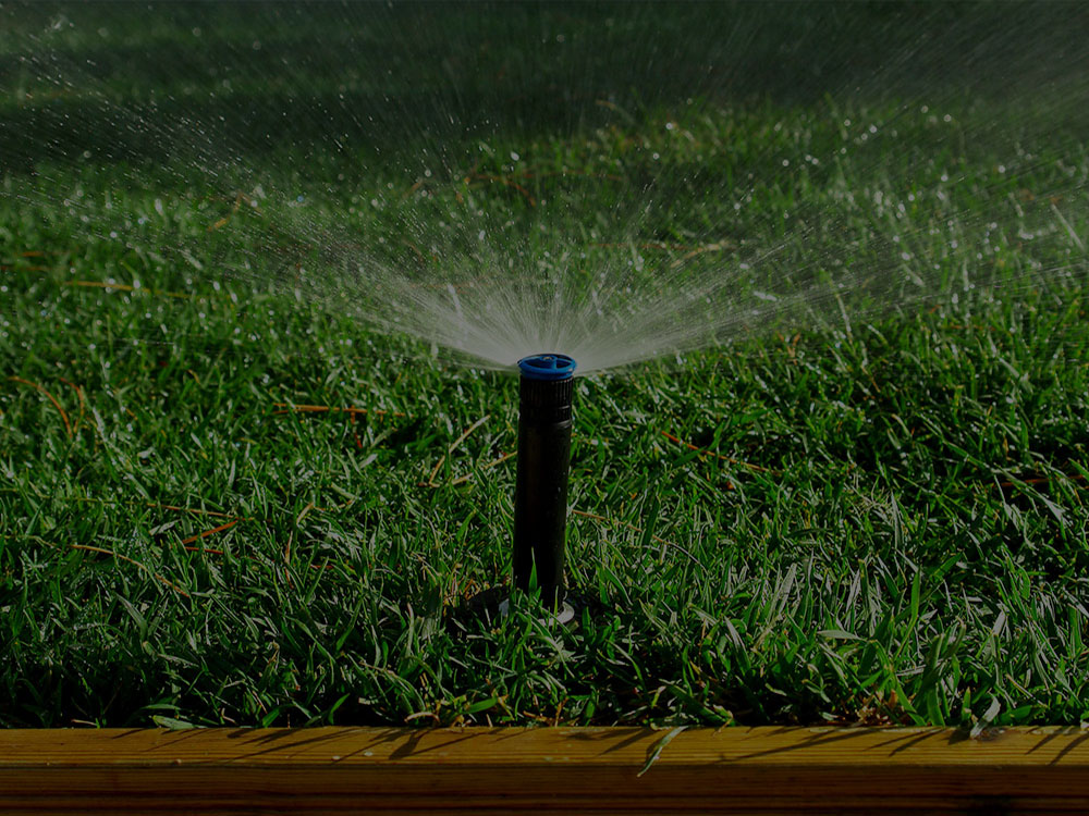 Westlake Village Irrigation