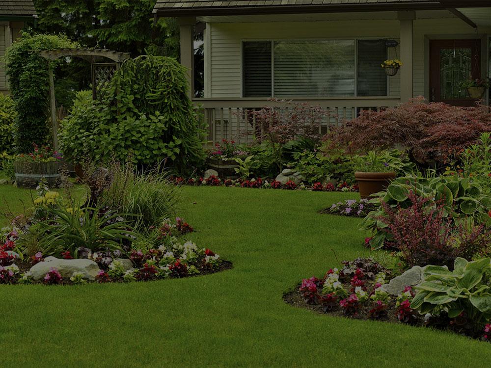 Westlake Village Landscape Design