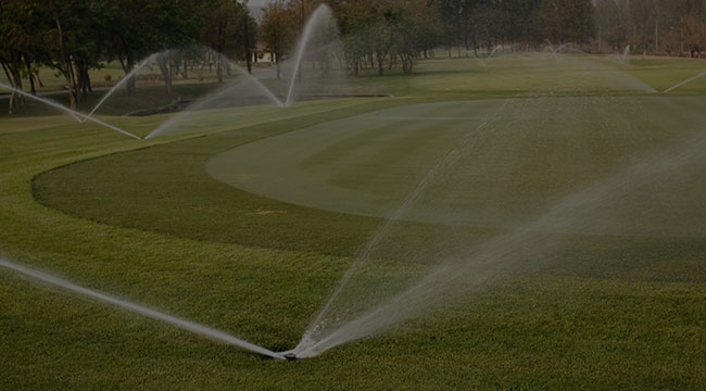 Thousand Oaks Irrigation