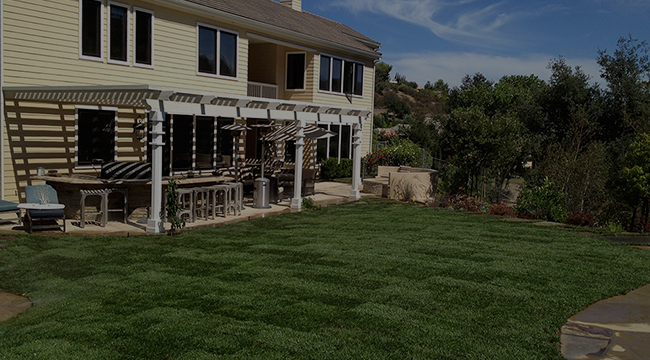 Westlake Village Lawn Care