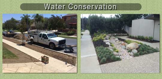 Water Conservation in %workcity%